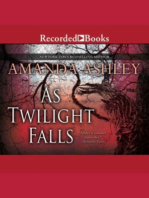 cover image of As Twilight Falls