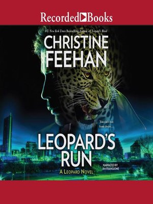 cover image of Leopard's Run