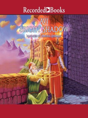 cover image of Bright Shadow