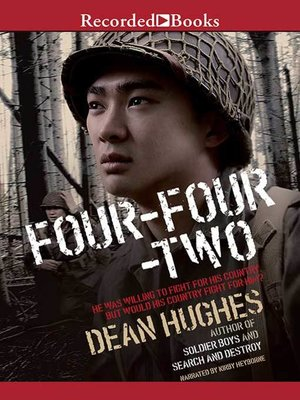 cover image of Four-Four-Two