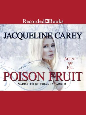 cover image of Poison Fruit