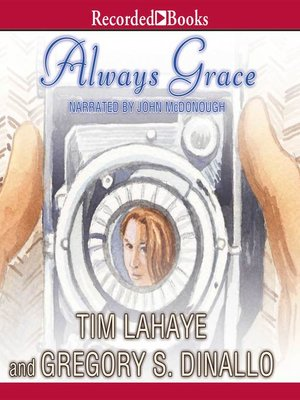 cover image of Always Grace
