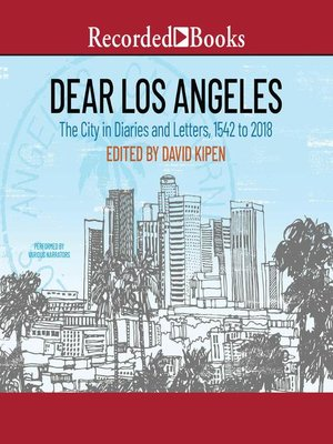 cover image of Dear Los Angeles