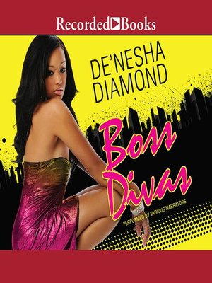 cover image of Boss Divas