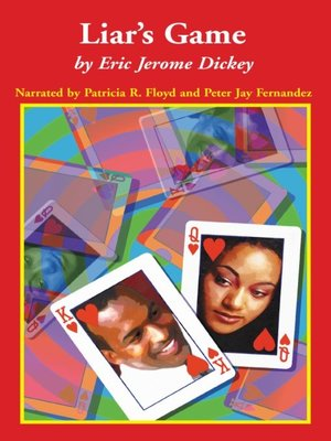 cover image of Liar's Game