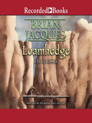 cover image of Loamhedge