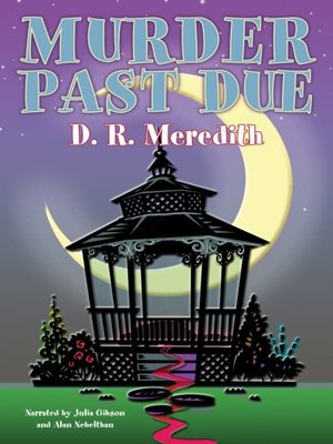 cover image of Murder Past Due