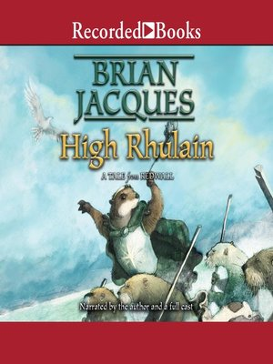 cover image of High Rhulain
