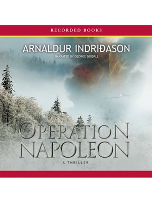 cover image of Operation Napoleon