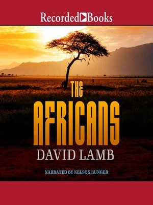 cover image of The Africans