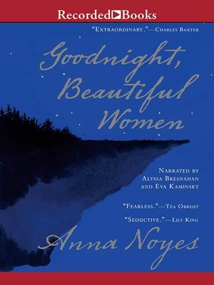 cover image of Goodnight, Beautiful Women