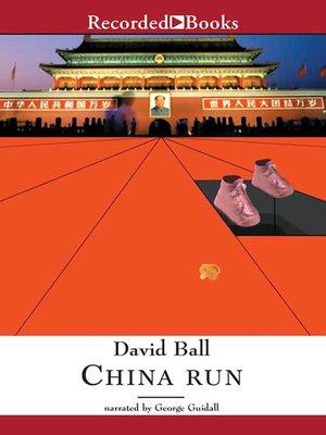cover image of China Run