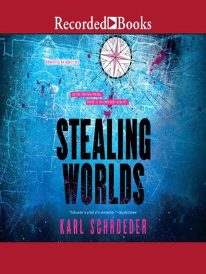 cover image of Stealing Worlds