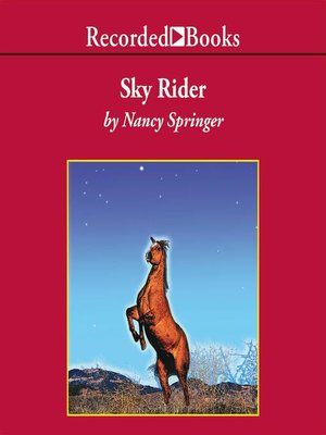 cover image of Sky Rider