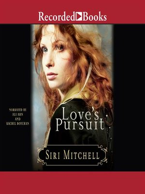 cover image of Love's Pursuit