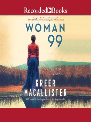 """cover image of Woman 99 """"International Edition"""""""