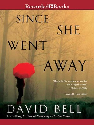 cover image of Since She Went Away