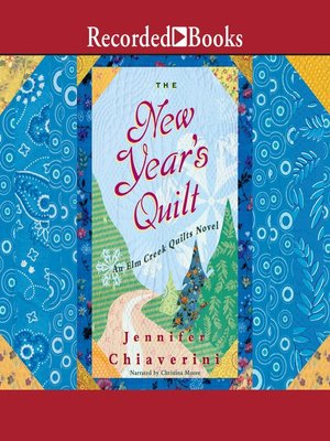 cover image of The New Year's Quilt