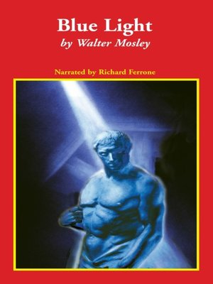 cover image of Blue Light