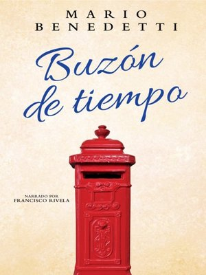 cover image of Buzon De Tiempo (Mailbox of Time)