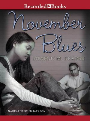 cover image of November Blues