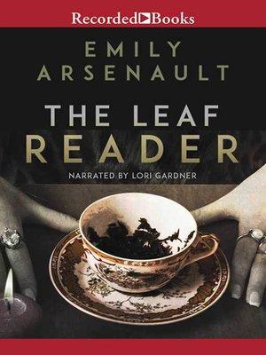 cover image of The Leaf Reader