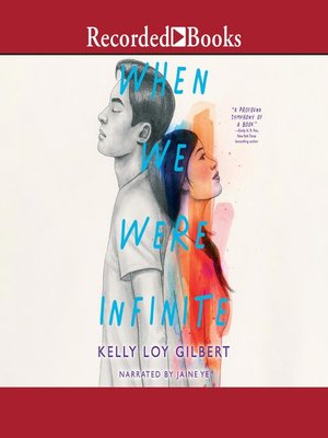 cover image of When We Were Infinite