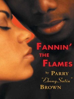 cover image of Fannin' the Flame