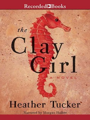 cover image of The Clay Girl