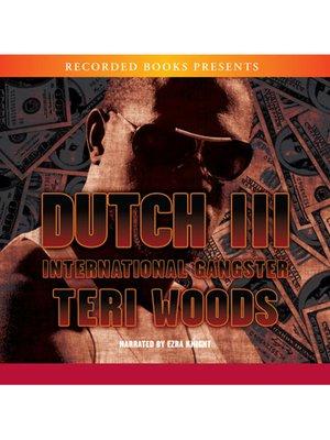 cover image of International Gangster