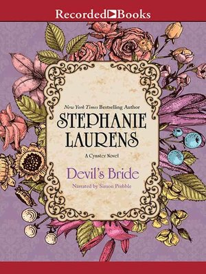 cover image of Devil's Bride