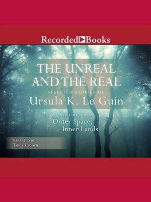 cover image of The Unreal and the Real, Volume 2
