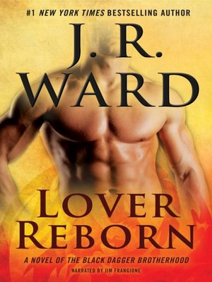 cover image of Lover Reborn