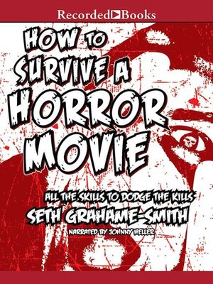 cover image of How to Survive a Horror Movie