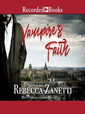 cover image of Vampire's Faith