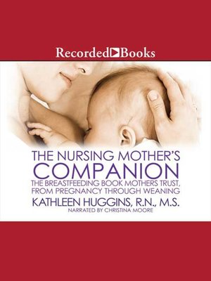 cover image of The Nursing Mother's Companion