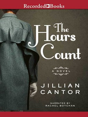 cover image of The Hours Count
