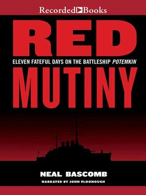 cover image of Red Mutiny