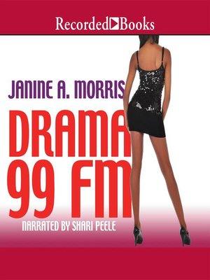 cover image of Drama 99 FM