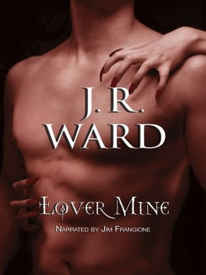 cover image of Lover Mine