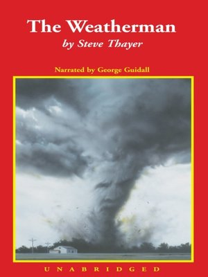 cover image of The Weatherman