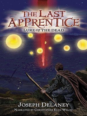 cover image of Lure of the Dead
