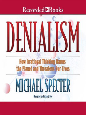 cover image of Denialism