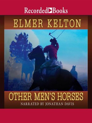 cover image of Other Men's Horses