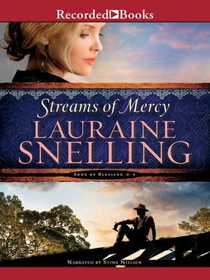 cover image of Streams of Mercy