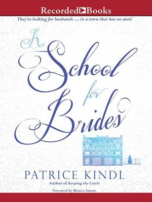 cover image of A School for Brides