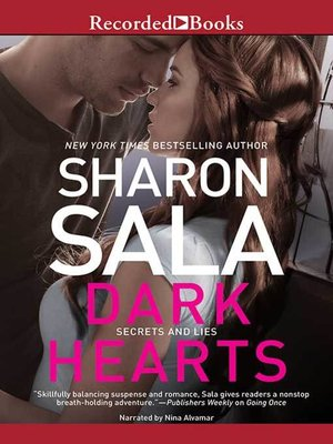 cover image of Dark Hearts