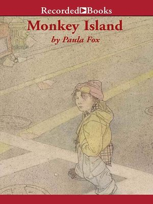 cover image of Monkey Island