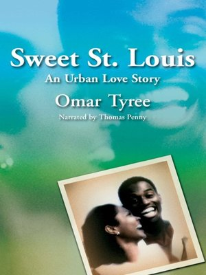 cover image of Sweet St. Louis