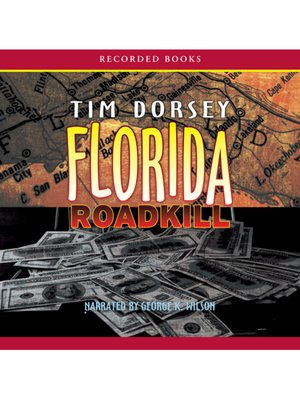 cover image of Florida Roadkill